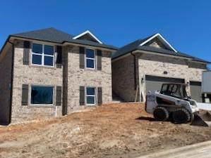 727 Eleven Point Lane, Nixa, MO 65714 (MLS #60161332) :: Team Real Estate - Springfield