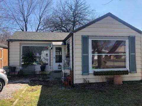 800 W Kerr Street, Springfield, MO 65803 (MLS #60161540) :: Winans - Lee Team | Keller Williams Tri-Lakes