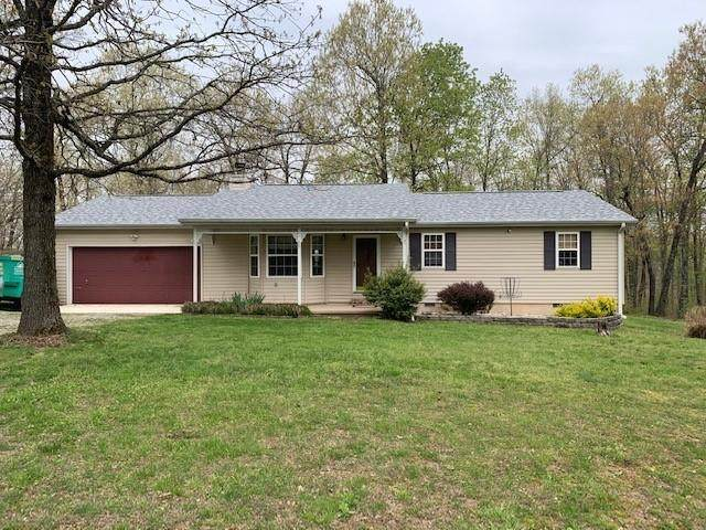 3183 St Rt Ab, West Plains, MO 65775 (MLS #60161759) :: Winans - Lee Team | Keller Williams Tri-Lakes