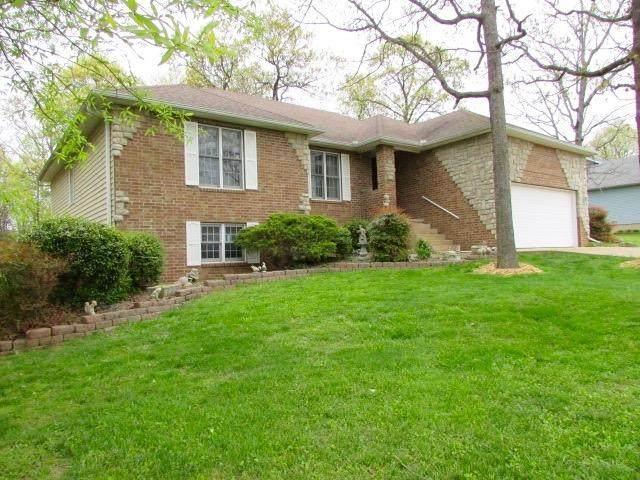 3405 Quail Run Road, West Plains, MO 65775 (MLS #60162019) :: Team Real Estate - Springfield
