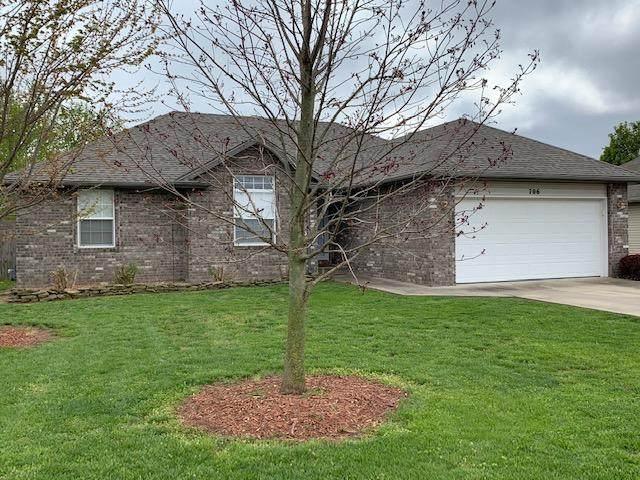 706 Sidney Street, Willard, MO 65781 (MLS #60162038) :: Sue Carter Real Estate Group