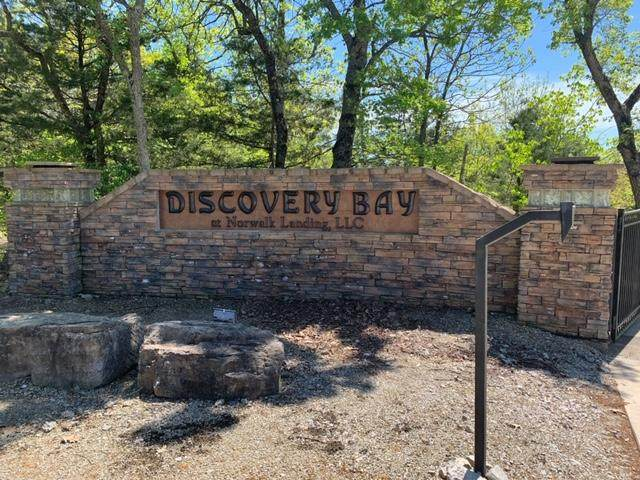 Lot 29 Discovery Bay, Shell Knob, MO 65747 (MLS #60162267) :: Team Real Estate - Springfield
