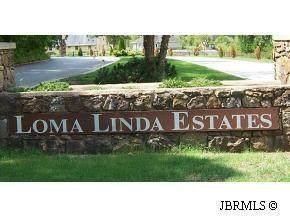 E 1/2 Lot 29 Blk 12 Loma Linda Drive, Loma Linda, MO 64804 (MLS #60162275) :: Sue Carter Real Estate Group