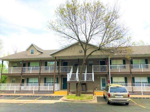 34 Golfshores Drive #3, Branson, MO 65616 (MLS #60162286) :: Team Real Estate - Springfield
