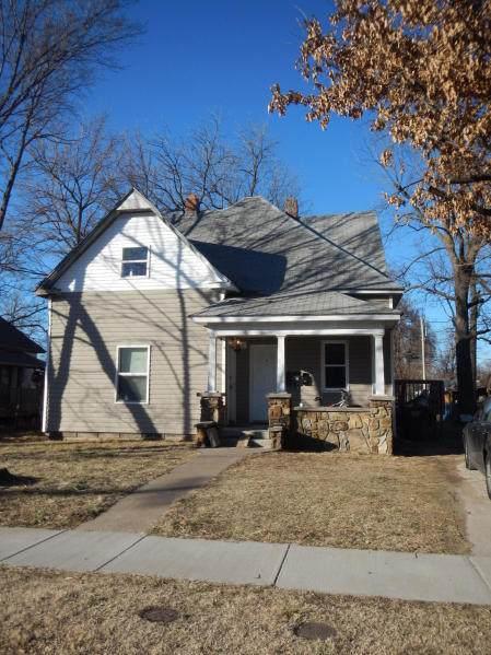 1511 W Florida Street, Springfield, MO 65803 (MLS #60162289) :: Sue Carter Real Estate Group