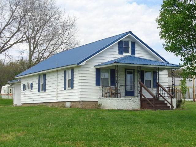 257 State Rd C, Buffalo, MO 65622 (MLS #60162384) :: Team Real Estate - Springfield