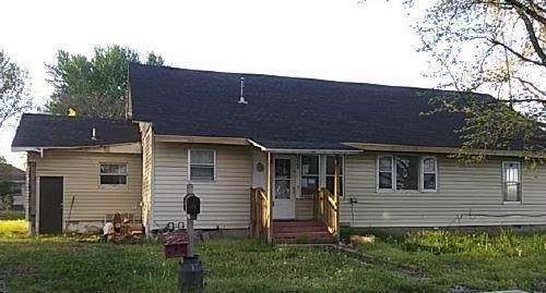 506 E 17th Lockwood, Lockwood, MO 65682 (MLS #60163160) :: Winans - Lee Team   Keller Williams Tri-Lakes