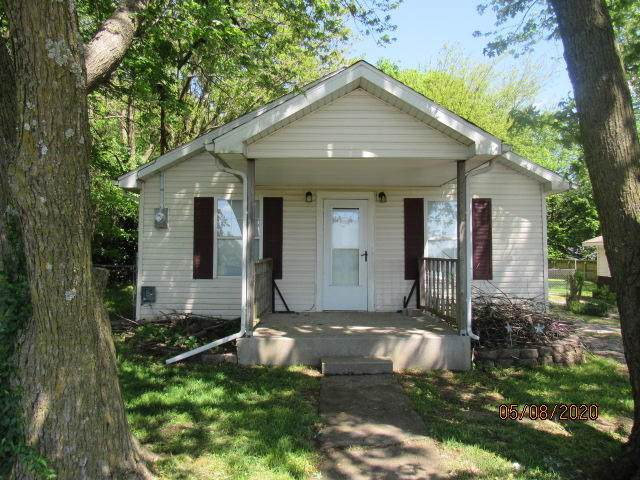1330 N Fulbright Avenue, Springfield, MO 65802 (MLS #60163199) :: Clay & Clay Real Estate Team