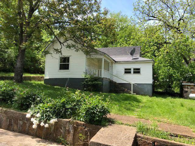 210 S 4th Street, Thayer, MO 65791 (MLS #60163591) :: Sue Carter Real Estate Group