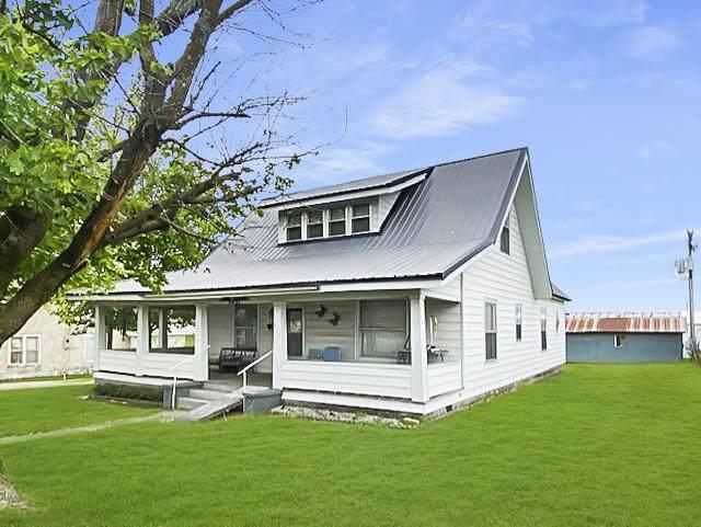 215 Maple Street, Mountain Grove, MO 65711 (MLS #60163697) :: Clay & Clay Real Estate Team
