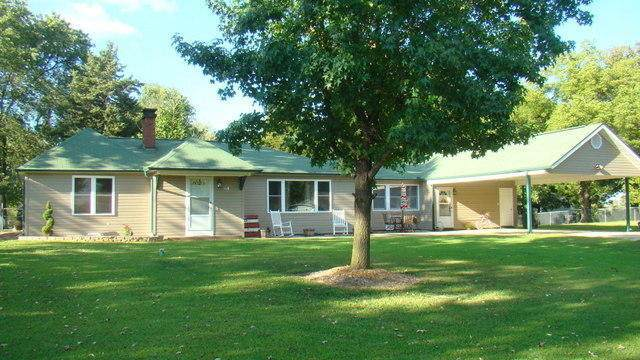 461 5th Street, Summersville, MO 65571 (MLS #60164096) :: Sue Carter Real Estate Group