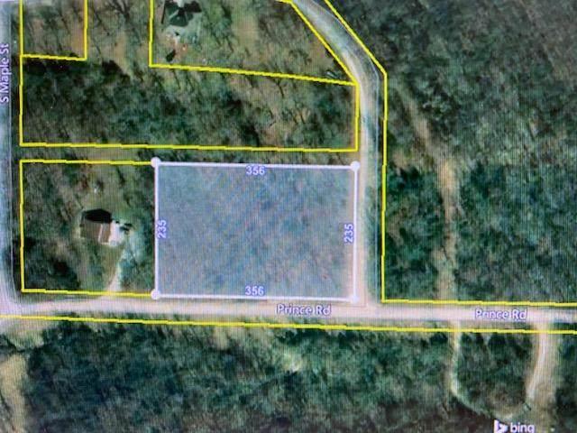 0 Prince & Deer Run, Buffalo, MO 65622 (MLS #60164113) :: Team Real Estate - Springfield