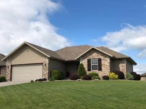 300 Ashton Avenue, Clever, MO 65631 (MLS #60164313) :: Sue Carter Real Estate Group