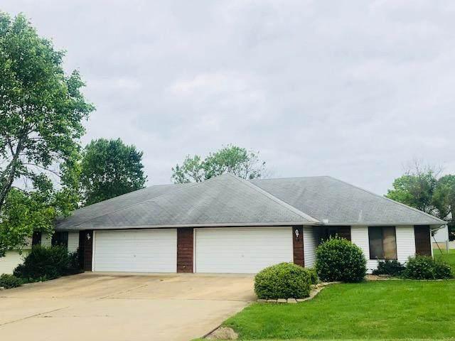 1806 - 180 Katherine, West Plains, MO 65775 (MLS #60164370) :: Team Real Estate - Springfield
