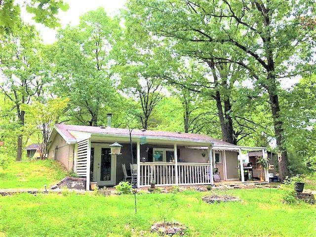1799 Prairie Hollow Road, Ozark, MO 65721 (MLS #60164673) :: Team Real Estate - Springfield