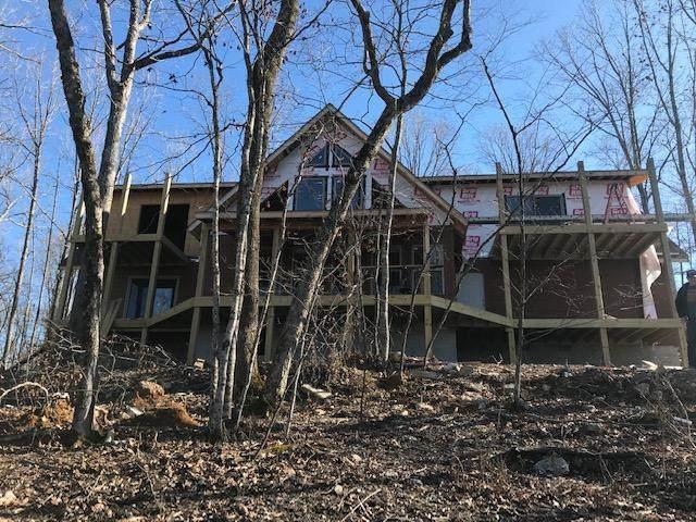 18578 East Eagle Rock Beach Drive, Eagle Rock, MO 65641 (MLS #60164808) :: Team Real Estate - Springfield