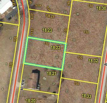 Lot 22 Oxford Street, Shell Knob, MO 65747 (MLS #60164839) :: The Real Estate Riders