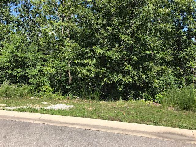 132 Shinnecock Hills Drive Lot 16, Branson, MO 65616 (MLS #60165007) :: The Real Estate Riders