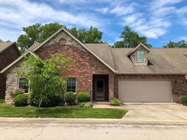 181 Stillwood Drive 4A, Branson, MO 65616 (MLS #60165252) :: The Real Estate Riders