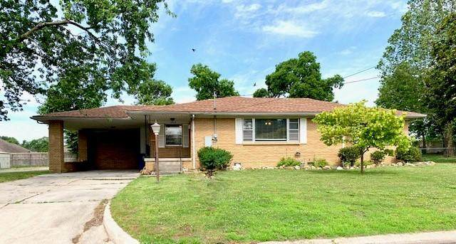 3312 Garrison Avenue, Joplin, MO 64804 (MLS #60165535) :: Weichert, REALTORS - Good Life