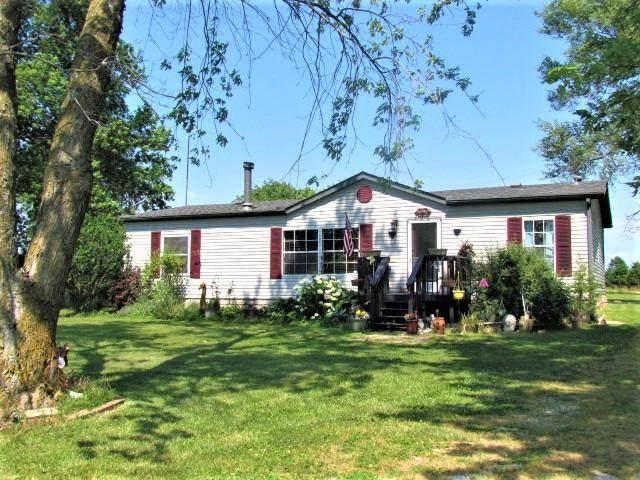 2446 E 535th Road, Buffalo, MO 65622 (MLS #60166383) :: The Real Estate Riders