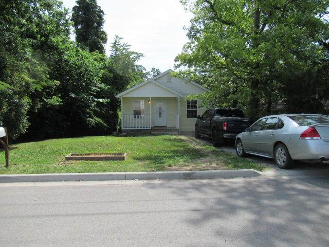 810 Knox Avenue, Hollister, MO 65672 (MLS #60166549) :: Clay & Clay Real Estate Team