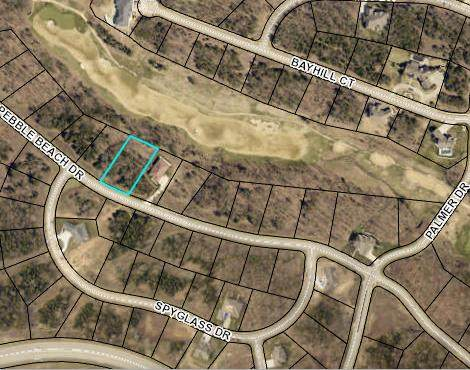 Tbd Pebble Beach Lot 7, Branson, MO 65616 (MLS #60167201) :: Clay & Clay Real Estate Team