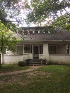 1175 S National Avenue, Springfield, MO 65804 (MLS #60167444) :: Weichert, REALTORS - Good Life