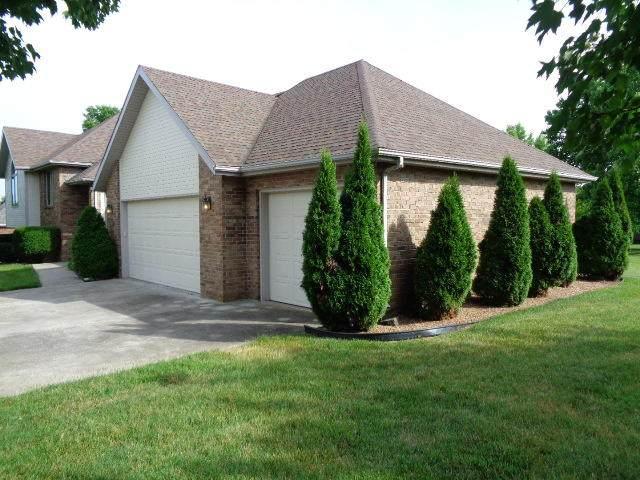 3620 E Kensington Drive, Springfield, MO 65802 (MLS #60167579) :: Sue Carter Real Estate Group