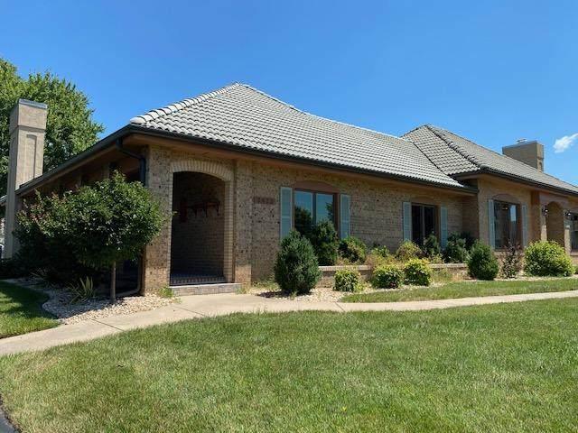3433 E Cooper Boulevard, Springfield, MO 65802 (MLS #60167585) :: Sue Carter Real Estate Group