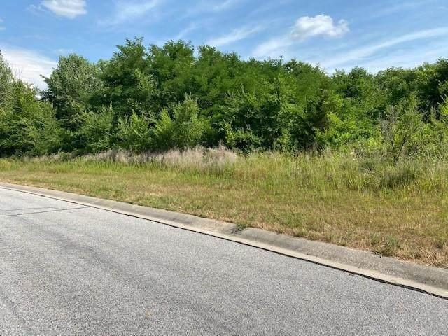 000 Northridge Estates Tract 1 & 2, Joplin, MO 64801 (MLS #60167706) :: Sue Carter Real Estate Group
