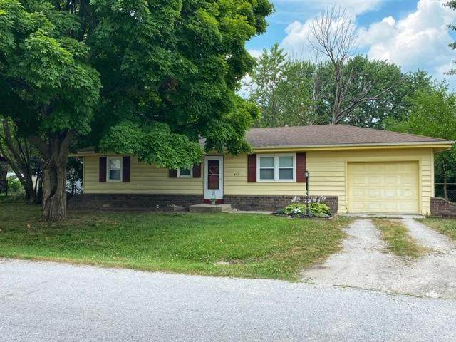 445 Russell Avenue, Bolivar, MO 65613 (MLS #60167738) :: Team Real Estate - Springfield