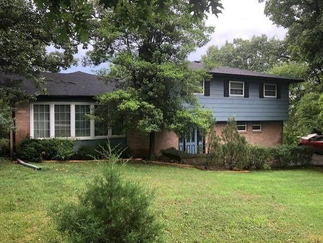 905 Castle Drive, Joplin, MO 64804 (MLS #60167798) :: Weichert, REALTORS - Good Life