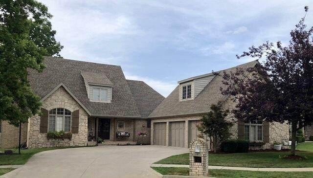 3253 W Knob Hill Street, Springfield, MO 65810 (MLS #60167858) :: The Real Estate Riders