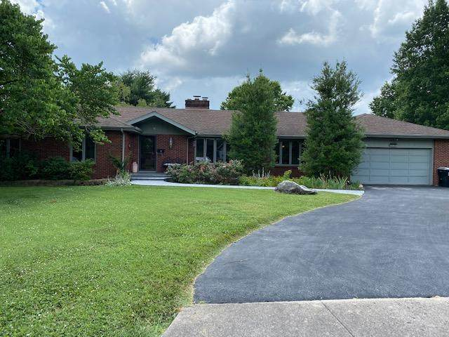 2165 S Bruce Court, Springfield, MO 65804 (MLS #60167863) :: Sue Carter Real Estate Group