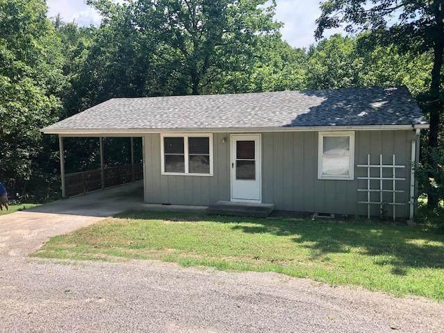 25293 Front Lane, Shell Knob, MO 65747 (MLS #60167867) :: Sue Carter Real Estate Group