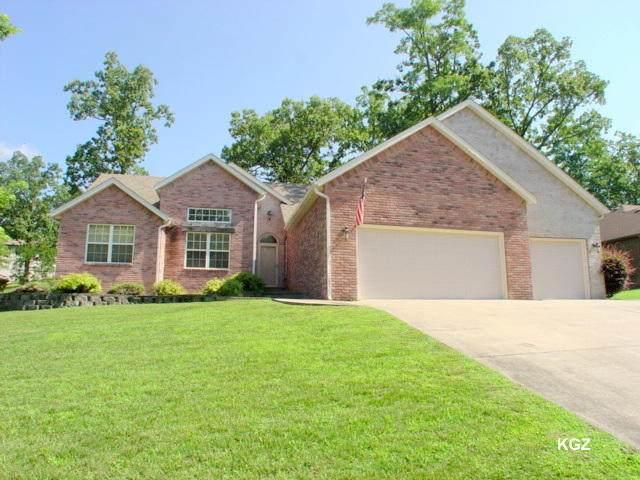 413 Edgewater Estates, Kimberling City, MO 65686 (MLS #60167939) :: The Real Estate Riders