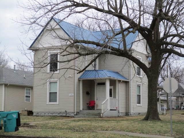 1130 W Florida Street, Springfield, MO 65803 (MLS #60167994) :: Sue Carter Real Estate Group