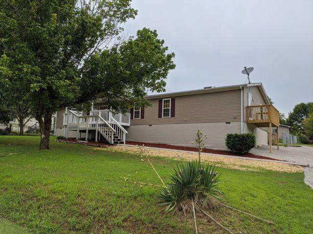 141 Sandy Lane, Rockaway Beach, MO 65740 (MLS #60168035) :: The Real Estate Riders