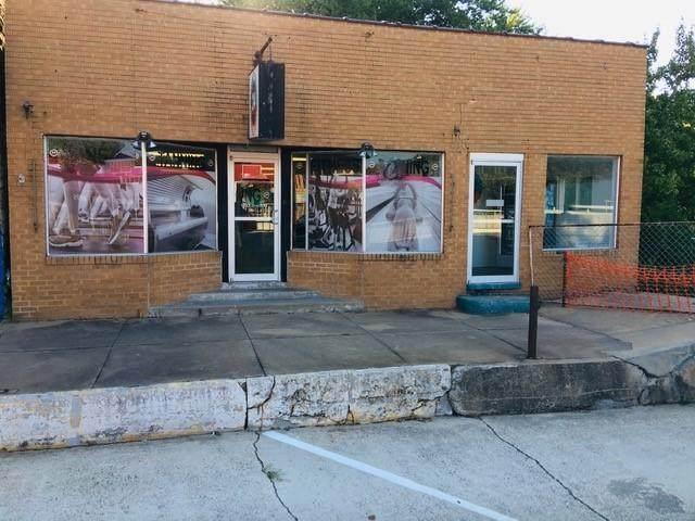 1123-1125 Cherokee Avenue, Seneca, MO 64865 (MLS #60168036) :: Weichert, REALTORS - Good Life