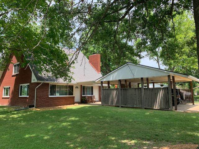 1111 Garst Street, Cabool, MO 65689 (MLS #60168404) :: The Real Estate Riders
