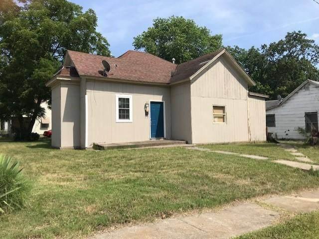 846 N Concord Avenue, Springfield, MO 65802 (MLS #60168424) :: Team Real Estate - Springfield