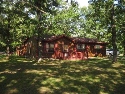 21860 State Highway 64, Hermitage, MO 65668 (MLS #60168588) :: The Real Estate Riders