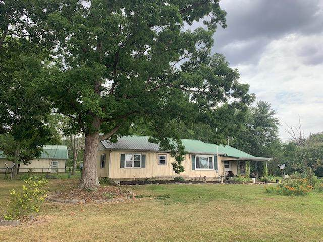 4548 Highway 137, Elk Creek, MO 65464 (MLS #60168837) :: Sue Carter Real Estate Group