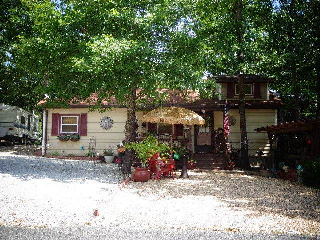 275 Rabbit Road #251, Hollister, MO 65672 (MLS #60168951) :: The Real Estate Riders