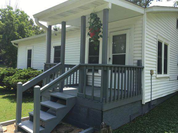 413 Johnson Street, West Plains, MO 65775 (MLS #60169021) :: Sue Carter Real Estate Group