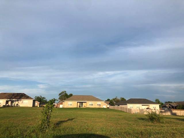 Tbd Ferris Drive, Mountain Grove, MO 65711 (MLS #60169218) :: Team Real Estate - Springfield