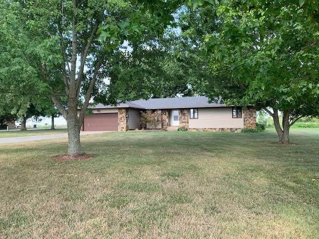 933 Porter Crossing Road, Fordland, MO 65652 (MLS #60169472) :: Team Real Estate - Springfield