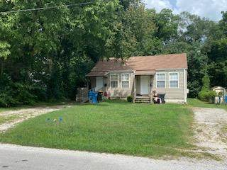 1720 N Fremont Avenue, Springfield, MO 65803 (MLS #60169586) :: The Real Estate Riders