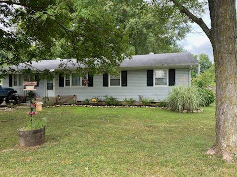 1104 Ivey Street, Cassville, MO 65625 (MLS #60169738) :: The Real Estate Riders